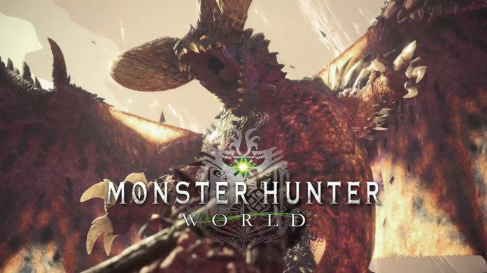 Как играть в Monster Hunter World без интернета: офлайн соло-режим