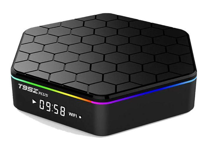 5 отличных и недорогих смарт ТВ приставок с GearBest