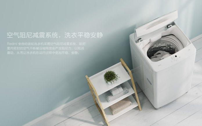 Xiaomi выпустила стиральную машину по цене дешевле 8000 руб.