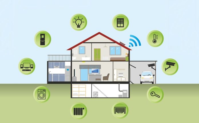 Управляем всем домом с помощью смартфона: как выбрать систему Smart Home