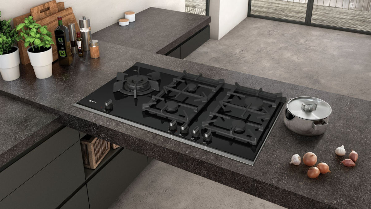 Как выбрать газовую варочную панель для кухни