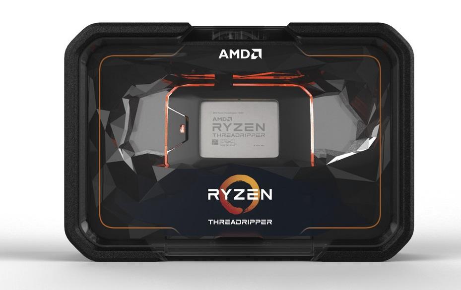 Хороший ноутбук или мощный процессор для ПК: чем может привлечь AMD Ryzen Threadripper 2920X