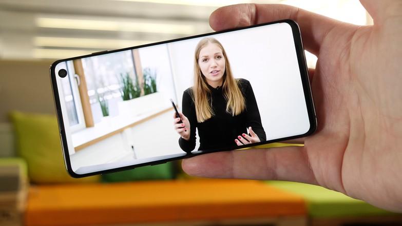 Обзор смартфона Samsung Galaxy S10: один из лучших флагманов 2019