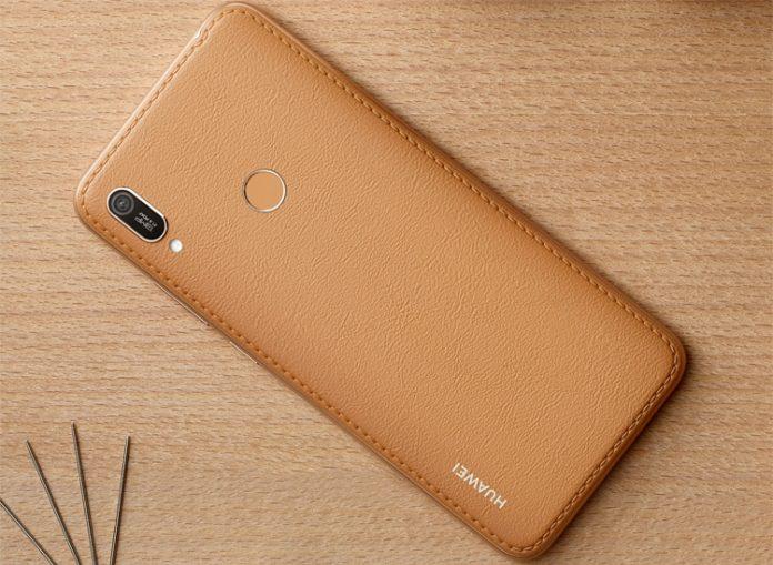 В Россию приехали новые бюджетные смартфоны Huawei Y6 и Y7