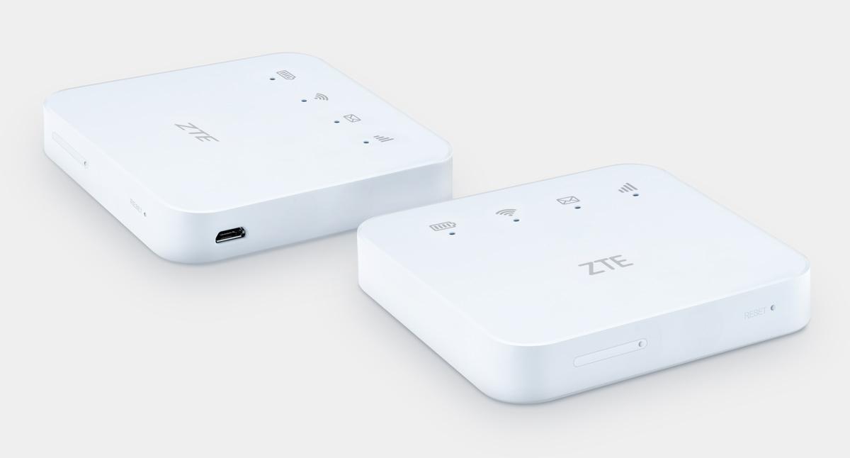 Обзор 4G-роутера ZTE MF927U: мобильный интернет в квадрате