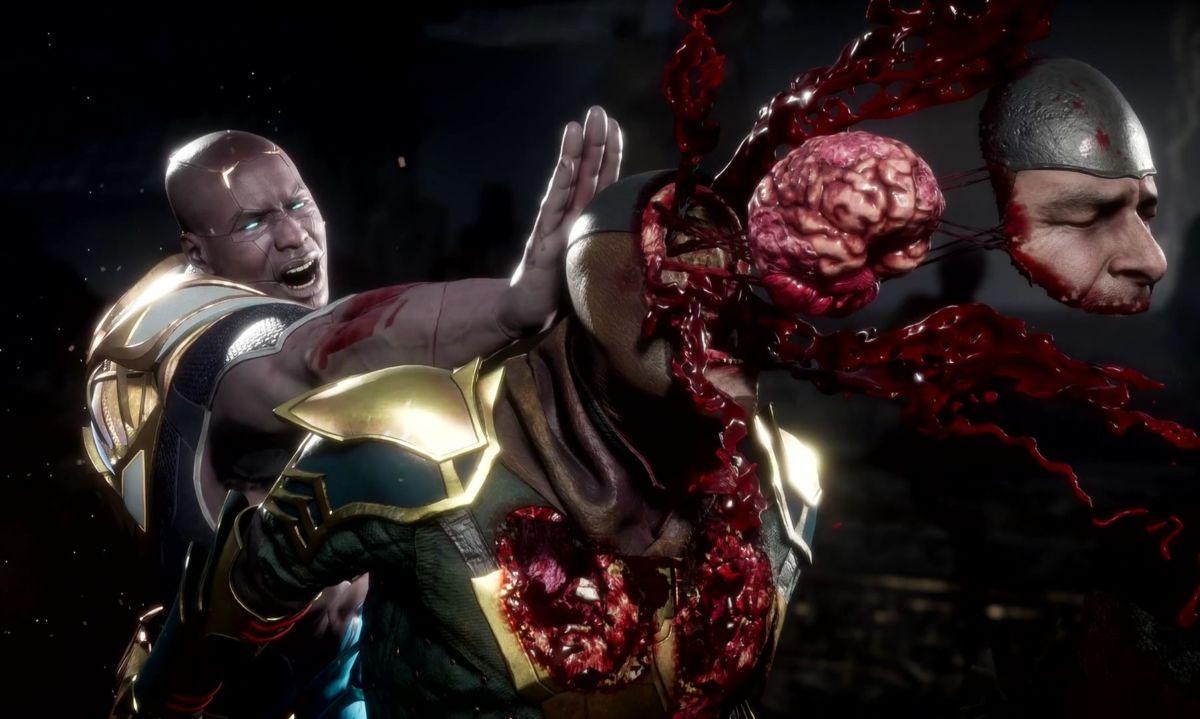 Обзор Mortal Kombat 11: лучший файтинг поколения?