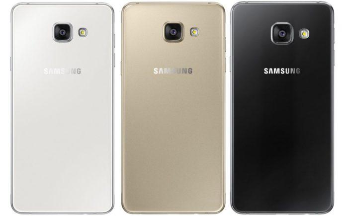 В России могут подешеветь смартфоны Samsung