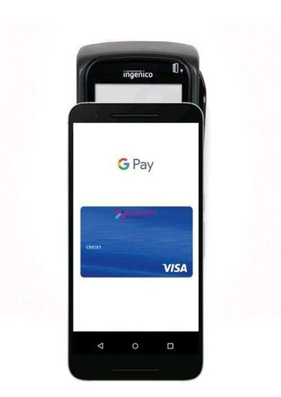 Как платить телефоном вместо карты?