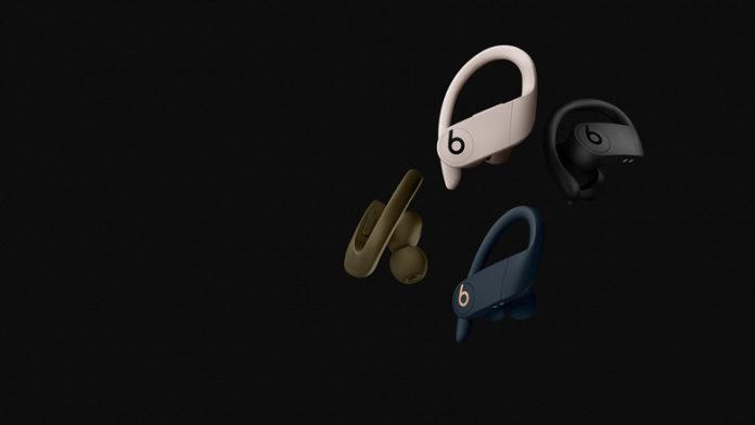 Beats представила наушники Powerbeats Pro, которые круче, чем AirPods
