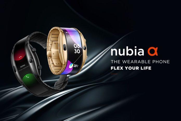 Apple Watch, подвиньтесь! Уникальный смартфон-часы представлен официально