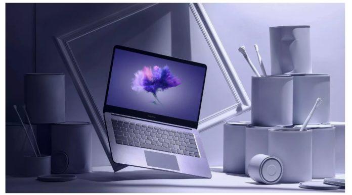 Любимый россиянами бренд смартфонов представил свой первый ноутбук