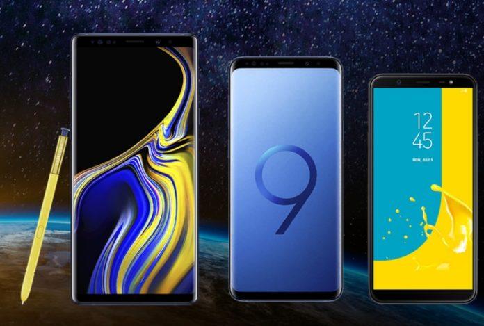 Samsung предлагает россиянам «космические» скидки и подарки