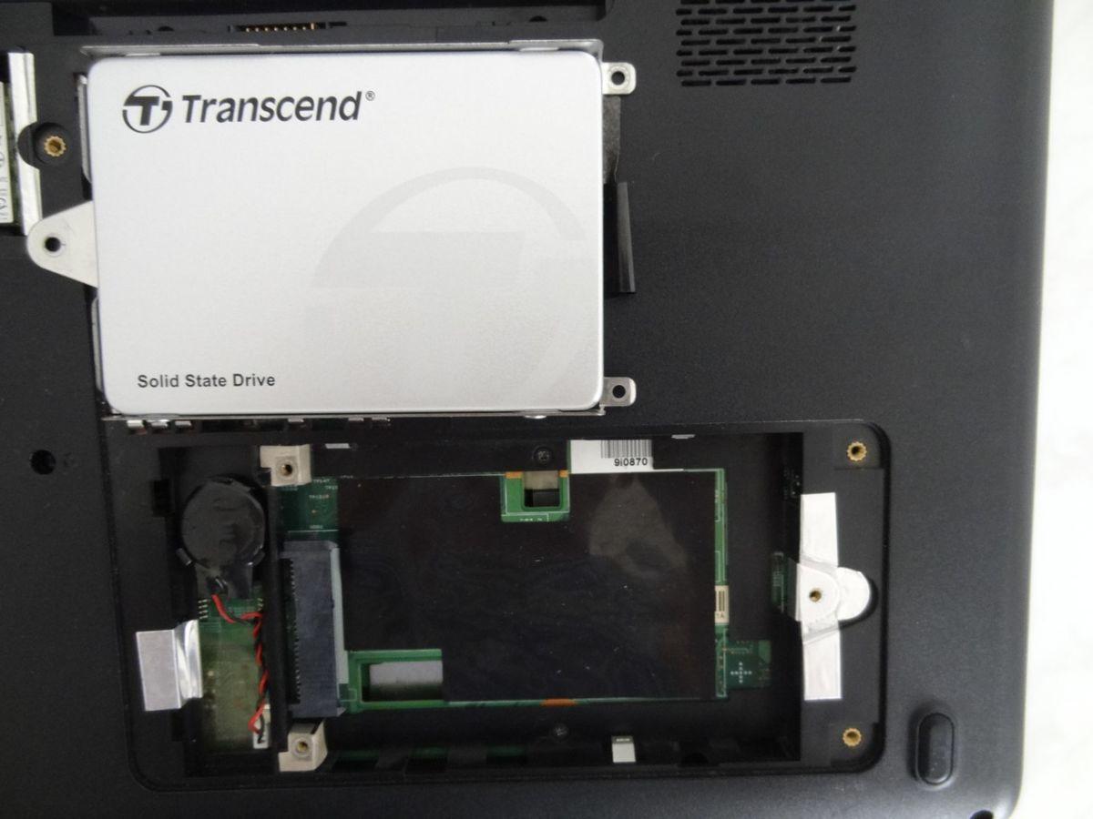 Спец расскажет... Насколько замена HDD на SSD ускоряет работу системы?
