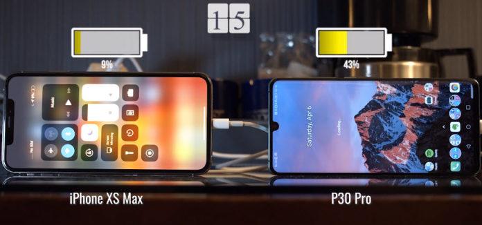 Заряжается ли смартфон быстрее, если его выключить?