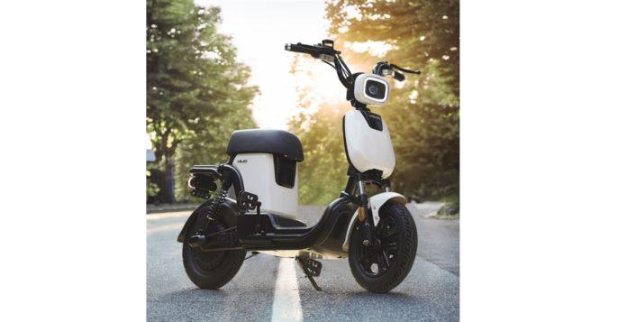 Xiaomi представила электрический мопед-велосипед по цене смартфона