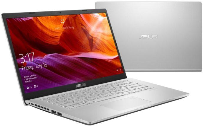 Ноутбуки ASUS с NanoEdge-дисплеями и дискретной графикой оценены дешевле 23 000 руб.