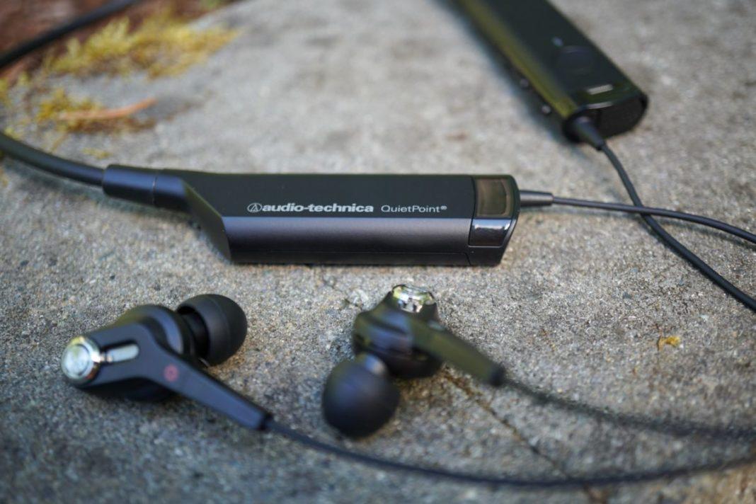 Тест Audio-Technica QuietPoint 40BT: всего в достатке