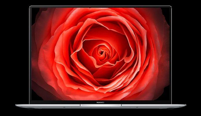 Ноутбук Huawei MateBook X Pro получил «безрамочный» 3К-дисплей
