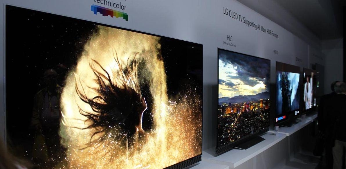 Почему не стоит выбирать телевизор прямо в магазине?