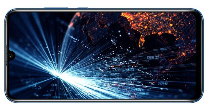 Недорогой смартфон Honor 20i полностью рассекречен до анонса
