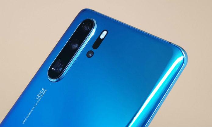 Тест и обзор Huawei P30 Pro: смартфон с чудо-камерой