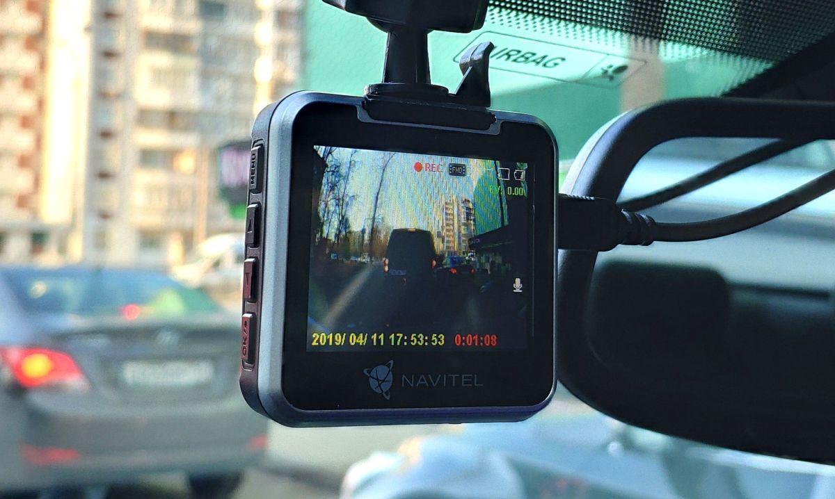 Тест видеорегистратора Navitel MSR 200: бюджетное решение для важных задач