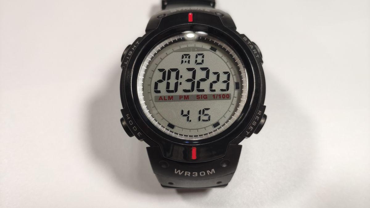 Брать или нет: тест крутых часов Synoke 61576 за 250 рублей