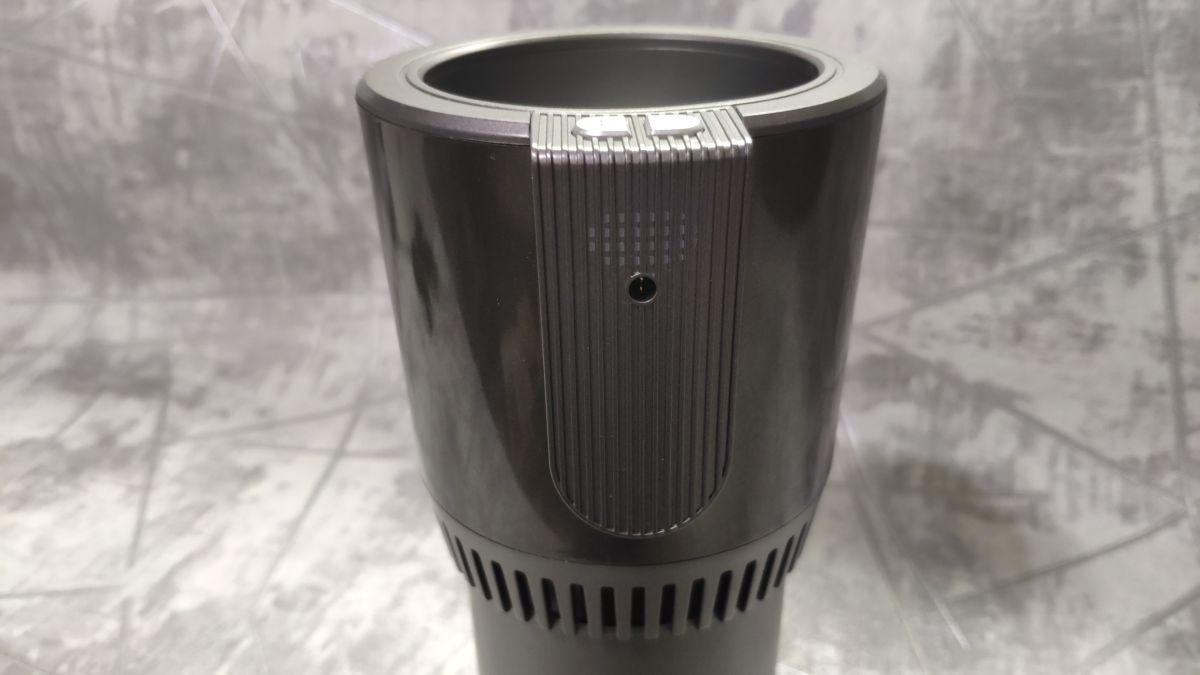 Тест термоподстаканника Navitel TC500: вам подогреть или охладить?