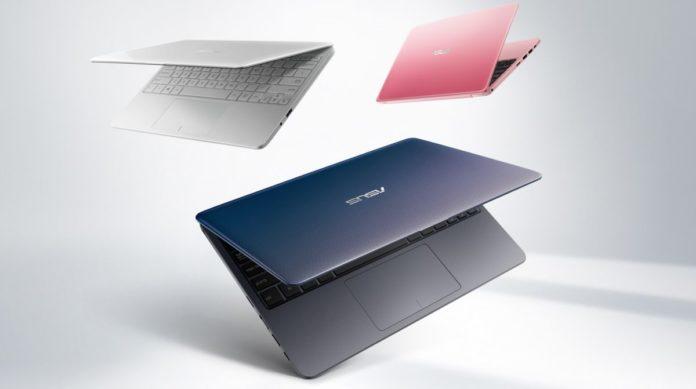 Обзор Asus VivoBook E203MA-FD825TS: легкий ноутбук для работы