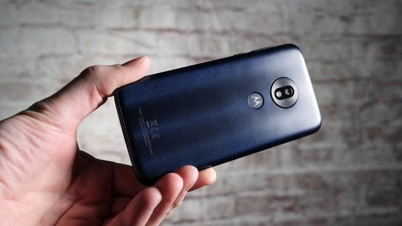 Тест Motorola Moto G7 Play: отличная производительность недорого