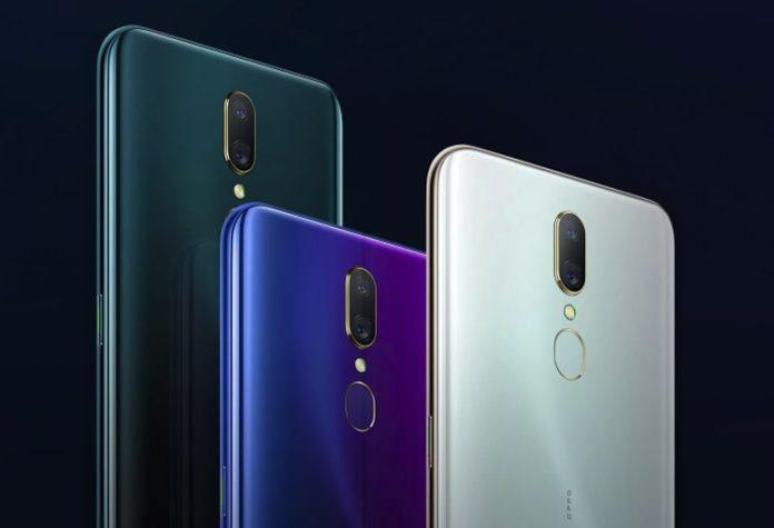 OPPO представила смартфон A9 — все, что нужно, всего за 17 500 руб.