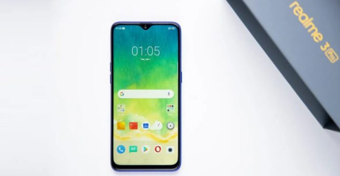 Новый китайский смартфон получил достойные характеристики по доступной цене