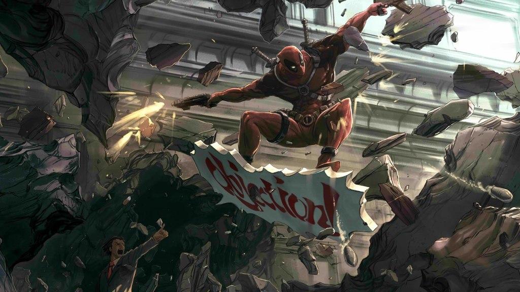 10 крутых файтингов для ПК, консолей и смартфонов: пока ждем Mortal Kombat 11
