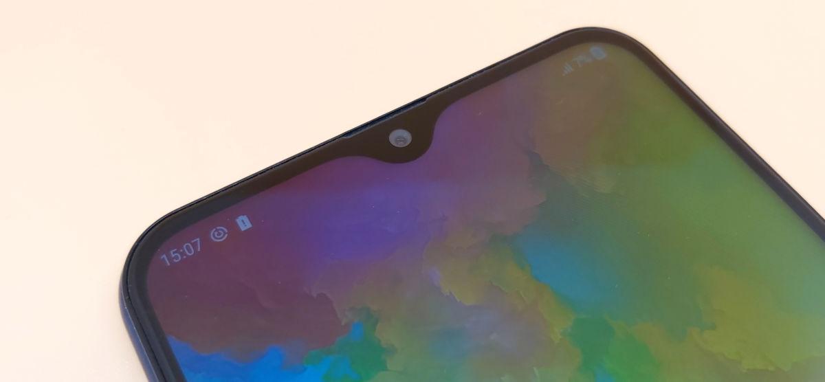 Тест Samsung Galaxy M20: достойный ответ бюджетным «китайцам»
