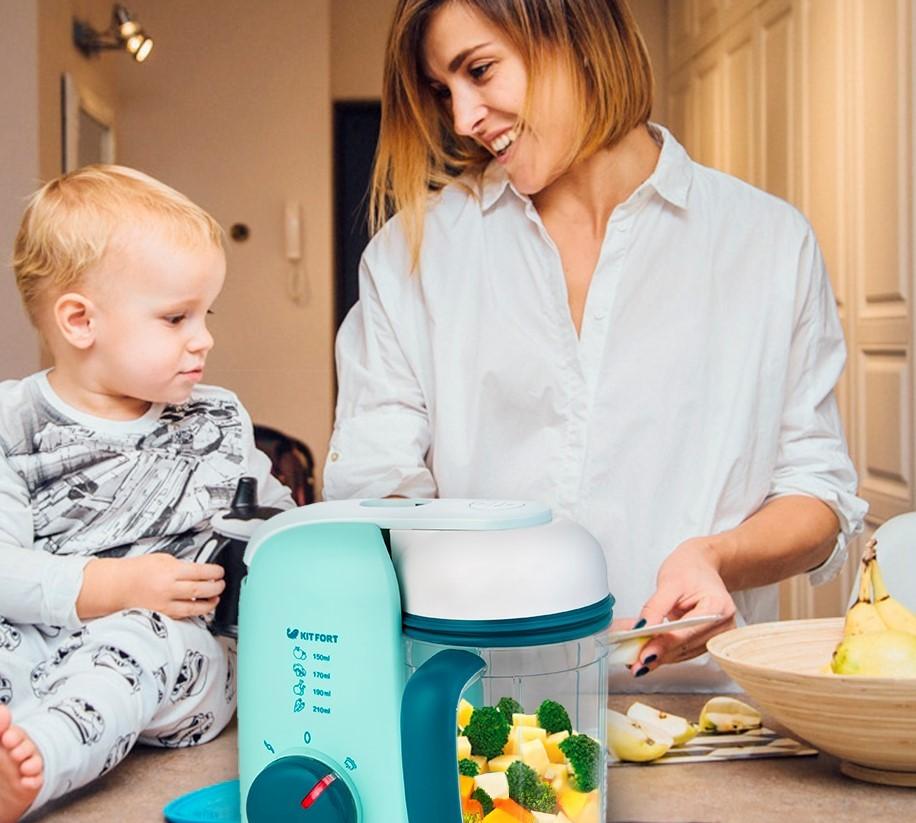 Кухонная помощница — пароварка: рейтинг лучших в 2019 году