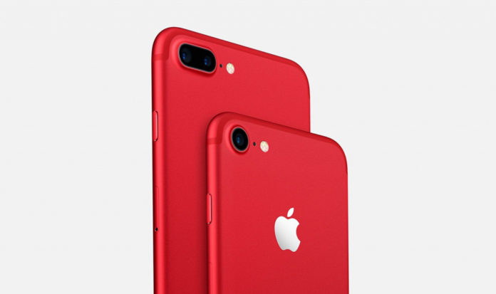 Даже американцы отказываются от iPhone и переходят на китайские смартфоны