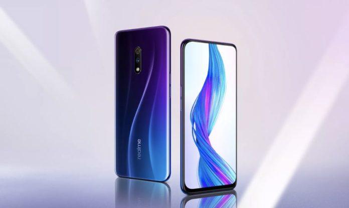 Китайцы анонсировали флагманский смартфон дешевле 17 000 руб.!