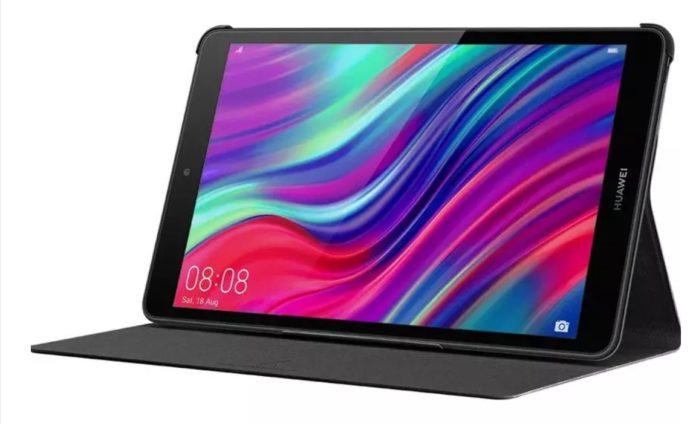 Huawei везет в Россию доступный планшет MediaPad M5 lite