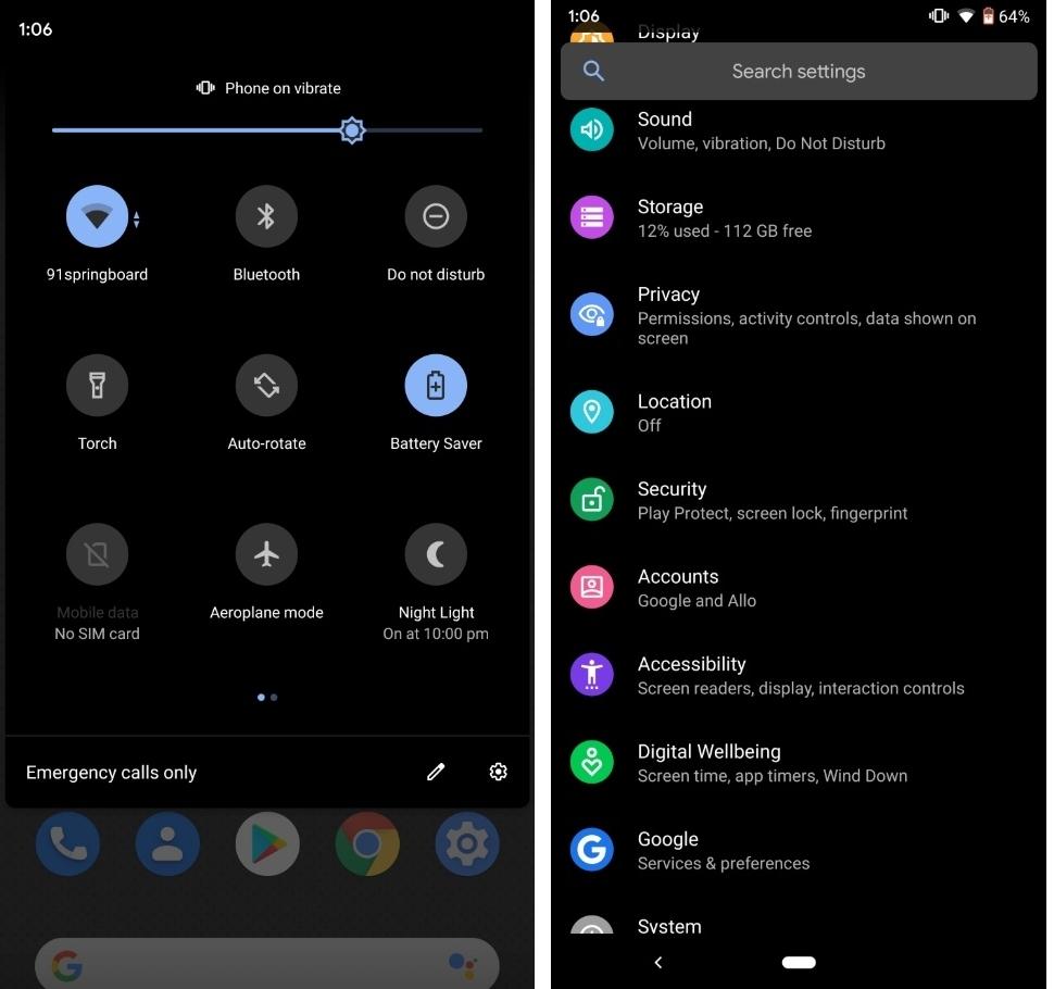 Android 10: стоит ли ждать?
