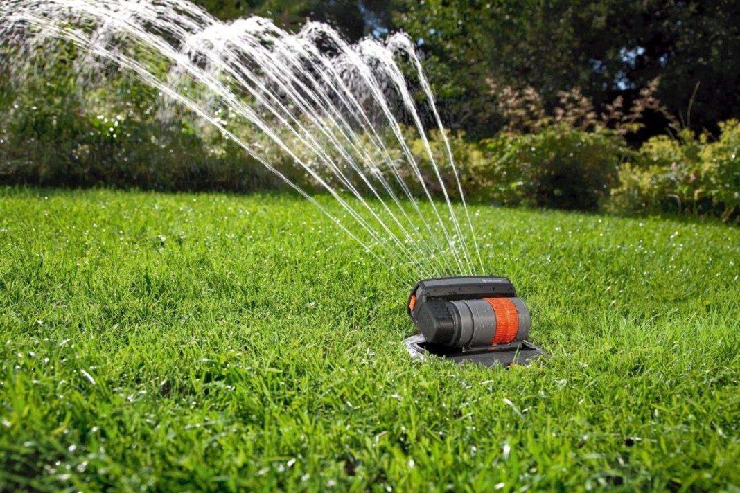 Автоматизируем полив на даче: техника против засухи