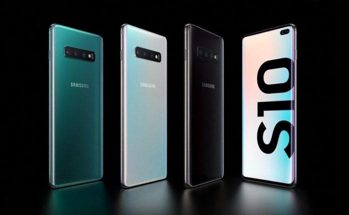 Samsung «порвал» Apple на втором крупнейшем рынке смартфонов