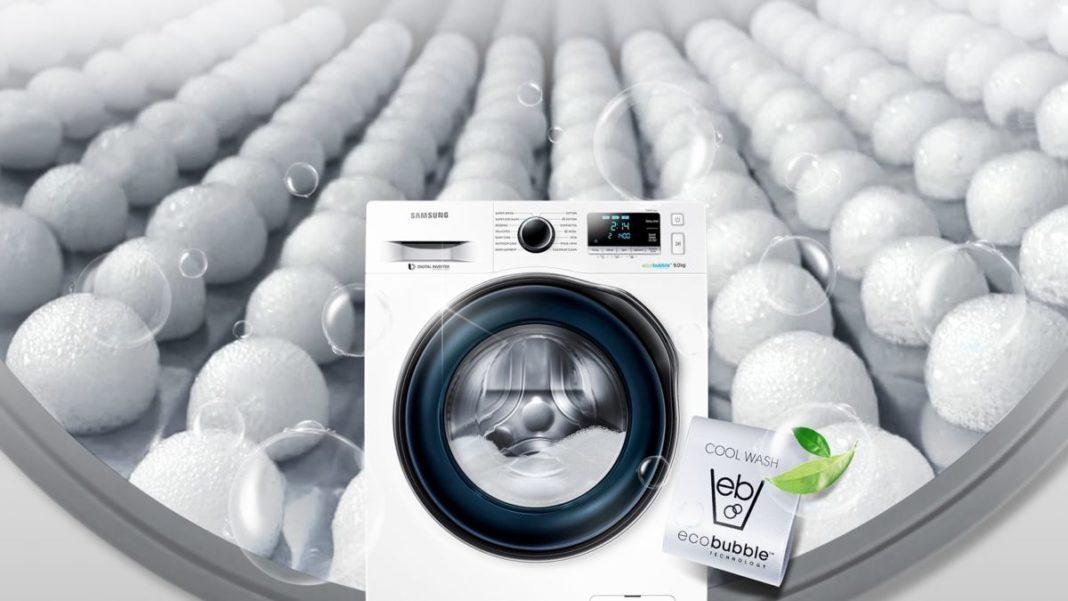 7 полезных опций стиральных машин, за которые стоит заплатить