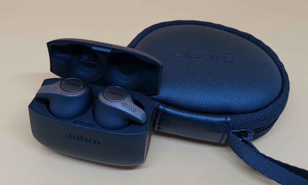 Обзор беспроводной гарнитуры Jabra Evolve 65t: услышать все