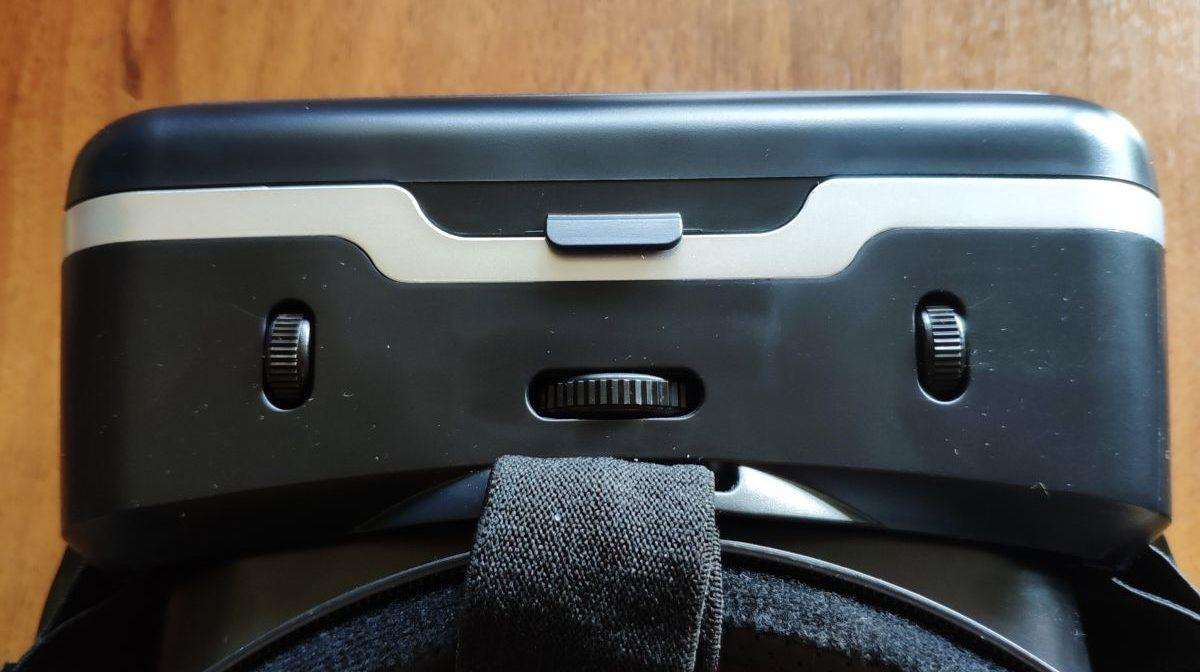 Обзор VR-очков Smarterra VR S-Max: просто добавь смартфон
