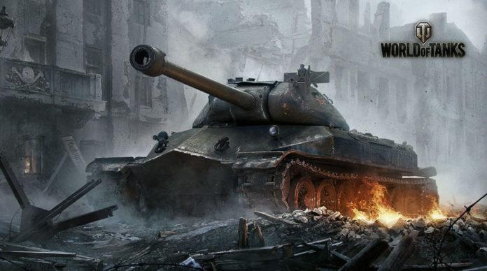 Акции в World of Tanks: опыт*5, скидки на технику и «Фронтовой альбом»