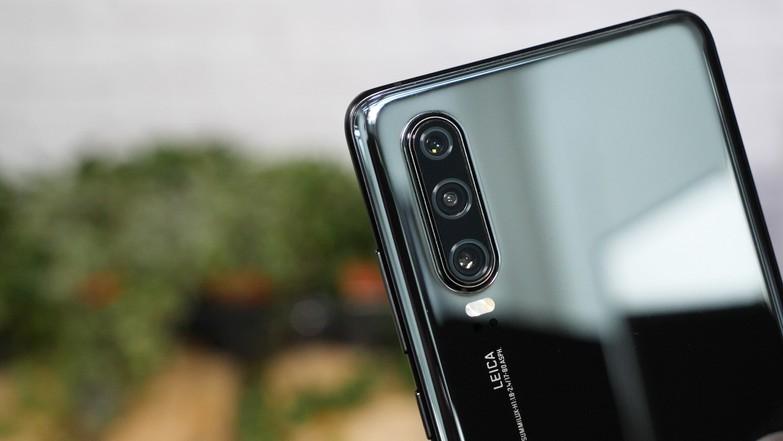 Тест Huawei P30: cмартфон уровня High-End с отличной камерой