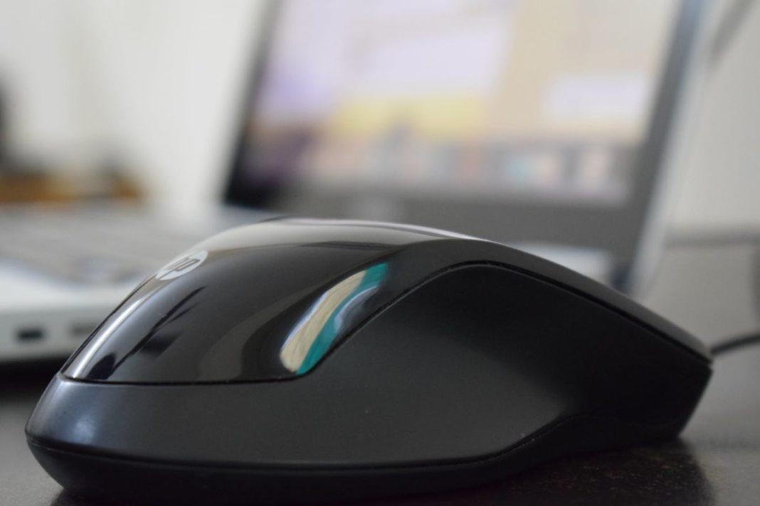Как выбрать беспроводную мышь для ноутбука?