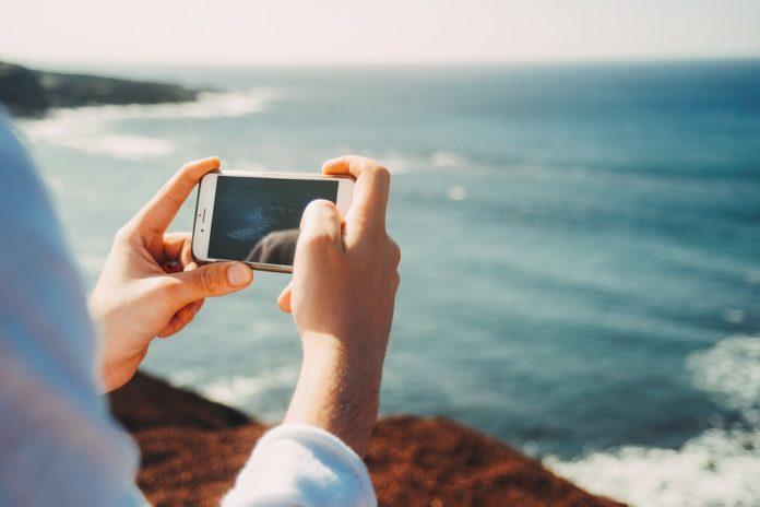 5 смартфонов с защитой от воды, которые вас не разорят
