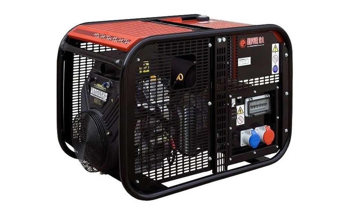 Как выбрать генератор для частного дома: пошаговый обзор