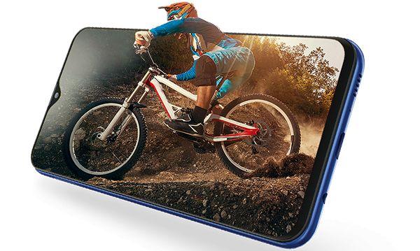 В Россию едет смартфон-долгожитель Samsung Galaxy M20 дешевле 14 000 руб.